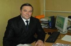 Негляд Сергей Владимирович, генеральный директор